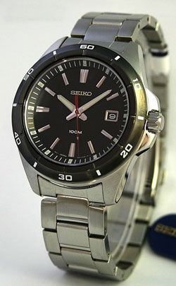 Seiko SGEE91 SGEE91P SGEE91P1 Mens Watch
