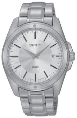 Seiko SGEF75 SGEF75P1 Mens Watch WR100m