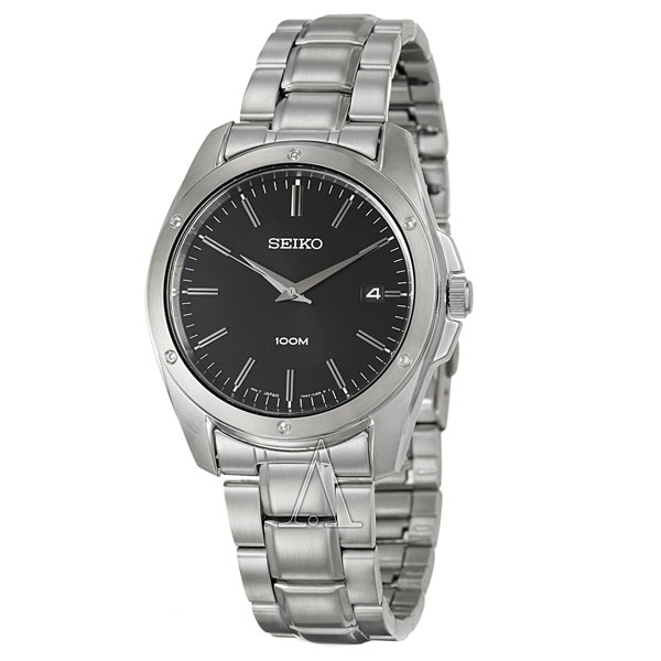 Seiko SGEF81 SGEF81P1 Mens Watch WR100m