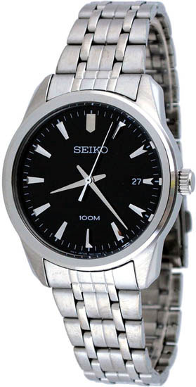Seiko SGEG05 SGEG05P1 Mens Watch WR100m