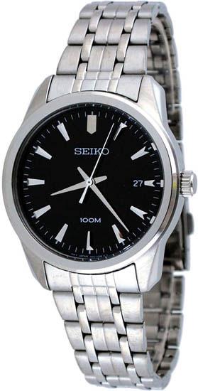 Seiko SGEG05 SGEG05P1 Mens Watch WR100m