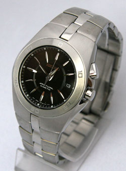 Seiko Arctura Kinetic Gents watch SKA203 in gift box - wrist watch