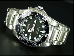 Seiko Kinetic Divers SKA371P1 SKA371P SKA371 200M Watch