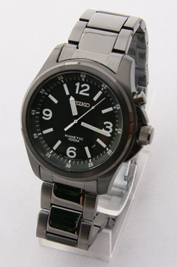 Seiko Kinetic SKA465 SKA465P1 WR100m Watch