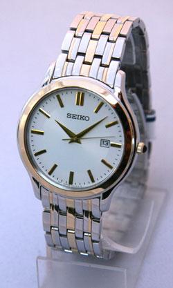 Seiko SKK710 SKK710P SKK710P1 Mens Watch