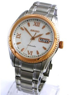 Seiko Automatic SKZ312 SKZ312J1 Mens watch