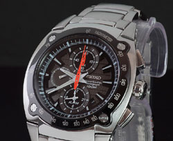 Seiko Sportura SNAA95P1 Alarm WR100m Gents watch