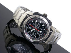 Seiko Alarm Chronograph SNAD47 SNAD47P SNAD47P1 Mens Watch