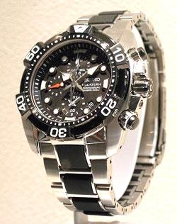 Seiko SNDA59 Velatura Divers 200m Mens Chronograph SNDA59 SNDA59P SNDA59P1 watch