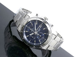Seiko SNDB63 SNDB63P SNDB63P1 Mens Chronograph Watch