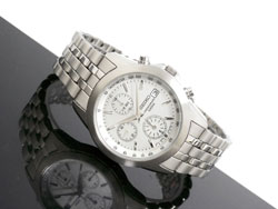 Seiko Chronograph SNDC05P1 SNDC05P SNDC05 Mens Watch