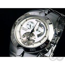 Seiko Arctura Kinetic Gents Chronograph SNL001 in gift box - wrist watch
