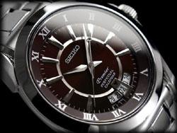 Seiko Premier Perpetual Calendar SNQ117P1 SNQ117P SNQ117 Mens Watch