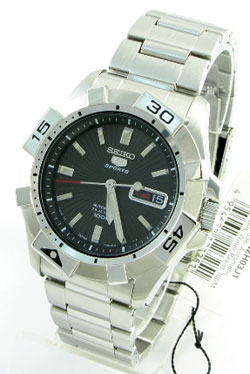 Seiko Seiko Automatic SNZH03 SNZH03K1 Mens Watch
