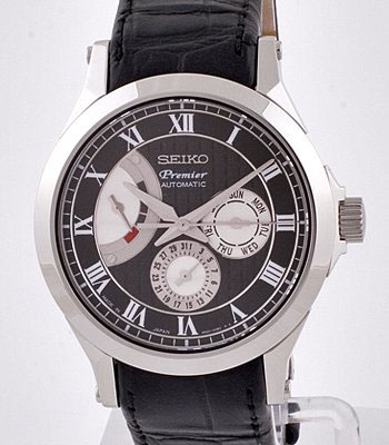 Seiko Premier Kinetic SPB005 SPB005J Gents Watch
