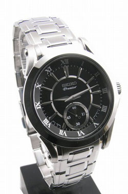 Seiko Premier Mens Watch SRK021P1 SRK021