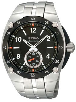 Seiko SRK023P1 SRK023 Sportura Mens All Star Watch