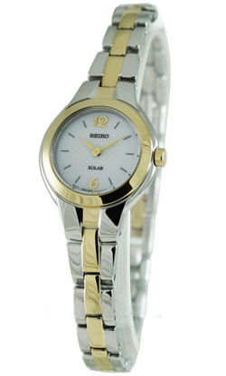 Seiko SUP024 Solar SUP024P1 SUP024P Ladies Watch