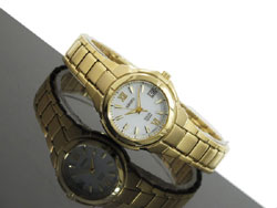 Seiko SUT024 Solar SUT024P1 SUT024P Ladies Watch