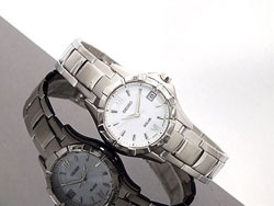Seiko Solar SUT027P1 SUT027 SUT027P Ladies Watch