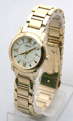 Seiko SXDC22 SXDC22P SXDC22P1 Ladies Watch