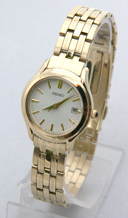 Seiko SXDC24 SXDC24P SXDC24P1 Ladies Watch