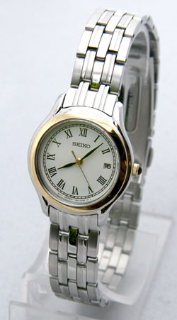 Seiko SXDC26 SXDC26P SXDC26P1 Ladies Watch